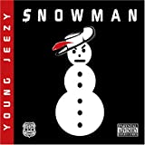 Album cover for $Nowman