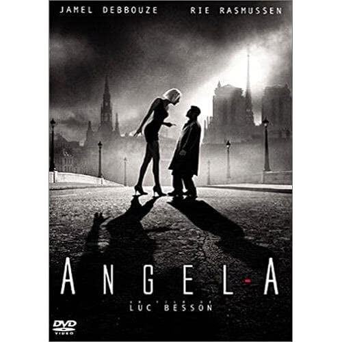 Angel A 2005 FRENCH DVDRip XviD TrusT preview 0