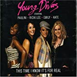 Pochette de l'album pour This Time I Know It's for Real