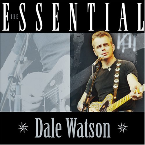 Essential Dale Watson by Dale Watson album cover