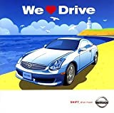 NISSAN We Love Drive