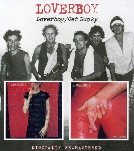 LOVERBOY - Loverboy/Get Lucky - Zortam Music