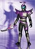 仮面ライダーカブト ライダーヒーローシリーズK07 仮面ライダーサソード(ライダーフォーム)