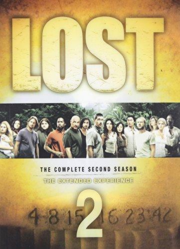 LOST - Season 2 / Остаться в Живых - Сезон 2 (2005)