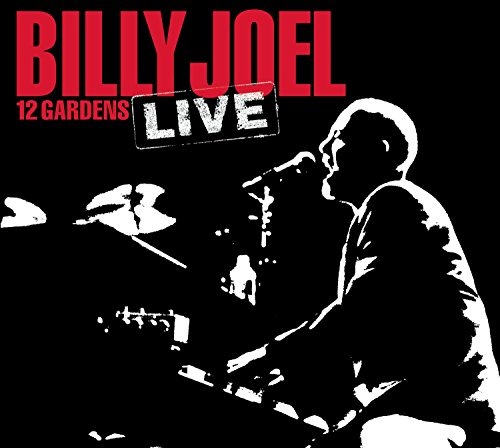 Billy Joel - 12 Gardens - Zortam Music