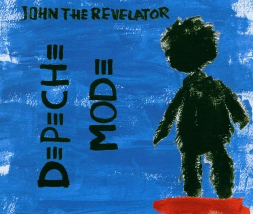 Depeche Mode - John The Revelator  (DJ Version) - EP - Zortam Music
