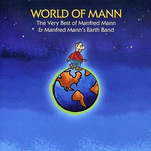 MANFRED MANN - The Very Best Of Manfred Mann - Zortam Music