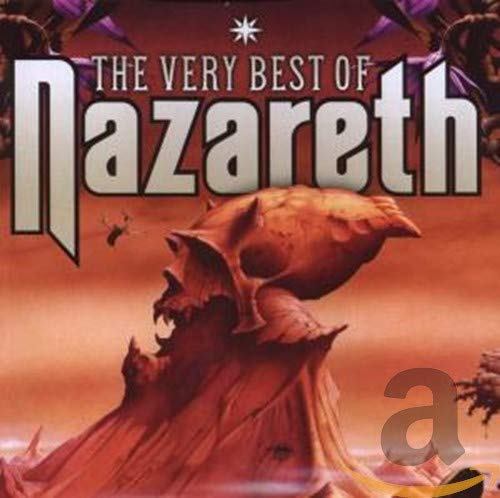 Nazareth - The Best - Zortam Music