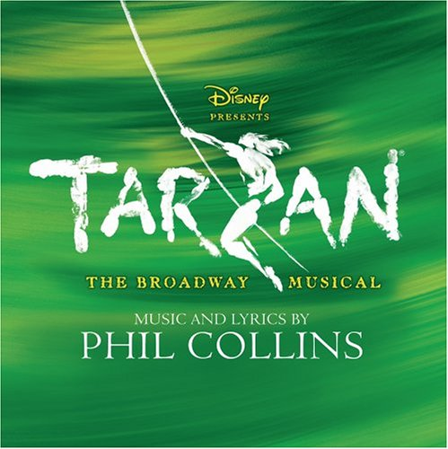 Phil Collins - Tarzan (Walt Disney) - Zortam Music