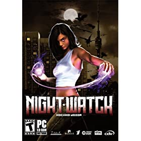 Night Watch ViTALiTY [h33t PC 3xCD IMAGE] preview 0