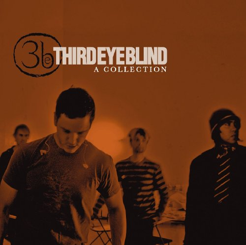 Third Eye Blind - Third Eye Blind A Collection - Zortam Music