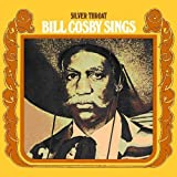 Album cover for Silver Throat: Bill Cosby Sings