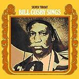 Capa de Silver Throat: Bill Cosby Sings