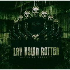 Review: Lay Down Rotten - Breeding Insanity :: Klicken zum Anzeigen...