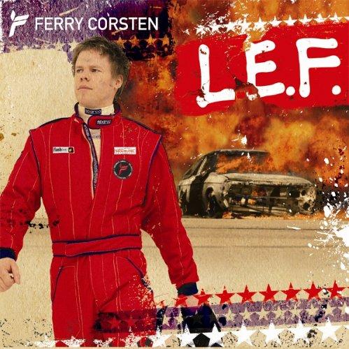 Ferry Corsten - L.E.F. - Zortam Music