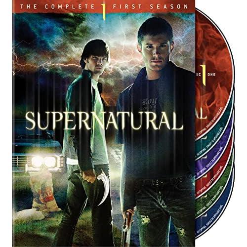 Supernatural 2 Season / Сверхъестественное Сезон 2 (2006)