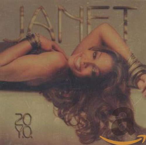 Janet Jackson - 20 Years Old - Zortam Music