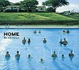 HOME(初回限定盤)(DVD付)