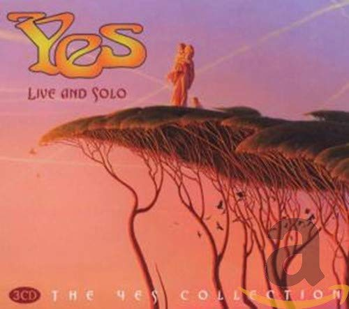 Yes - Live And Solo  The Collection - Zortam Music