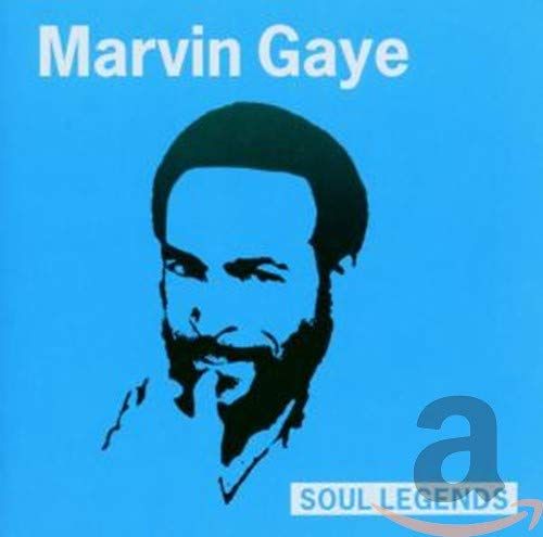 Marvin Gaye - Soul Legends - Zortam Music