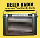 Skivomslag för Hello Radio: The Songs of They Might Be Giants