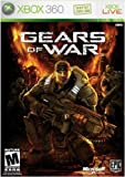 Gears Of War on Xbox 360