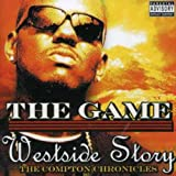 album art to Westside Story: The Compton Chronicles