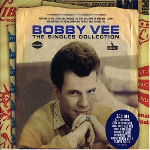 Bobby Vee - 1962-2 Bobby Vee Meets The Crickets - Zortam Music