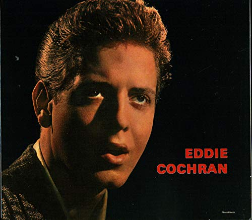 Eddie Cochran - C