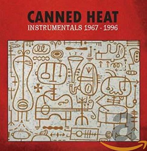 Canned Heat - Instrumentals 1967-1996 - Zortam Music