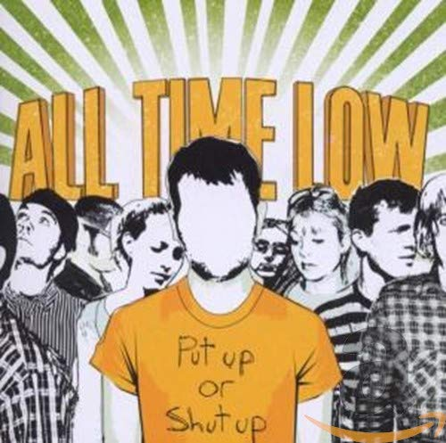 All Time Low - Put Up or Shut Up - Zortam Music