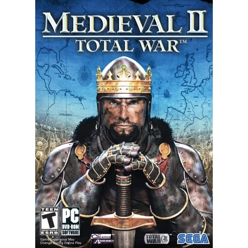 Medieval 2 Total War RELOADED [h33t cracked PC 2xDVD IMAGE] preview 0