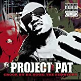 Project Pat / Crook by Da Book: The Fed Story
