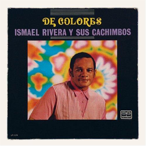 Ismael Rivera - De Colores - Zortam Music