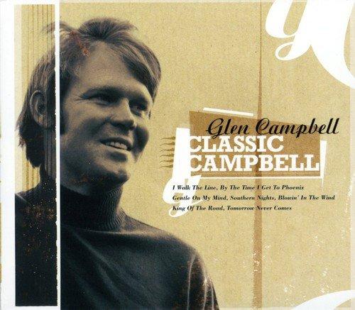 Glen Campbell - Classic Campbell - Zortam Music
