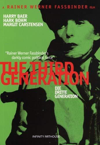 Dritte Generation, Die / Третье поколение (1979)