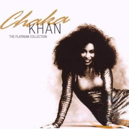 Chaka Khan - Platinum Collection - Zortam Music