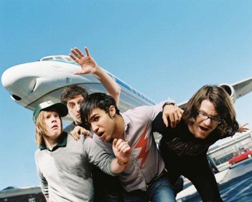 Fall Out Boy - A Little Less Sixteen Candles, A Little More Touch Me - Zortam Music