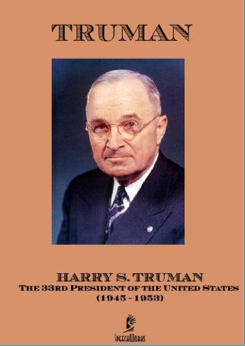 a brief biography of harry s truman the 33rd us president