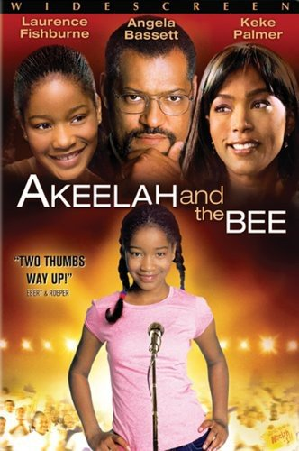Akeelah and the Bee / Испытание Акилы (2006)