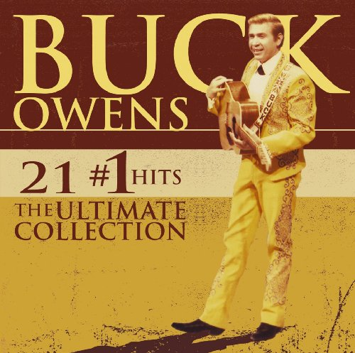 Buck Owens - Classic Country: 1960-1964 [2 CD] - Zortam Music