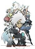 テイルズ・オブ・レジェンディア~voice of character quest~1(DVD付)