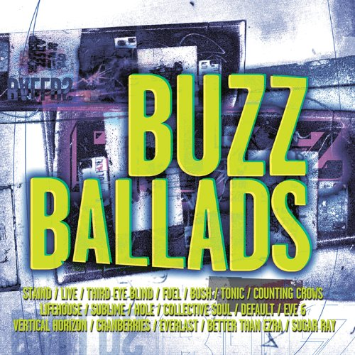 Various Artists - Ballads - Zortam Music