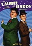 Laurel & Hardy Collection, Vol. 2 By DVD