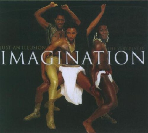 Imagination - Just An Illusion-the Best of - Zortam Music