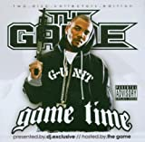 album art to Game Time (disc 2)