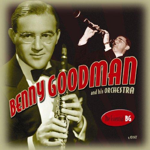 Benny Goodman - The Essential Bg - Zortam Music