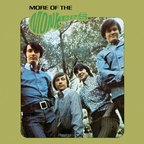 The Monkees - More of the Monkees - Zortam Music