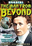 The Man From Beyond By DVD