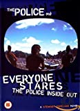 Everyone Stares: The Police Inside Out (Ws Ac3)